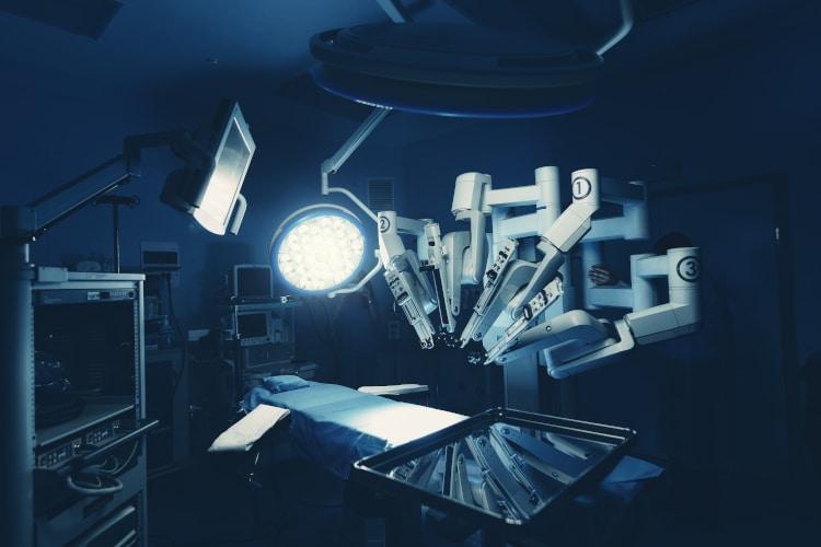 Lancement Majeure Biomécanique et robotique médicale