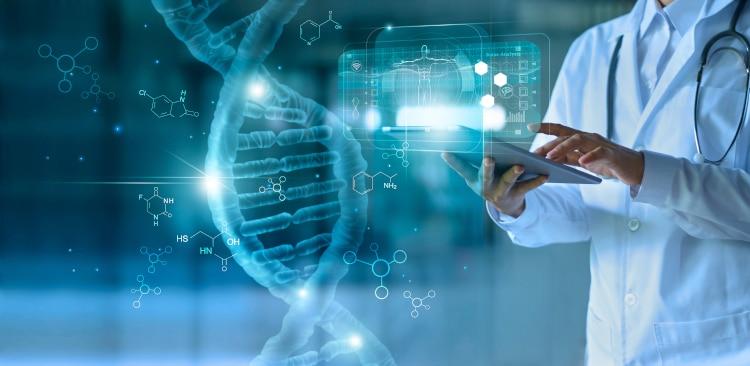 Lancement Majeure Biotech et numérique