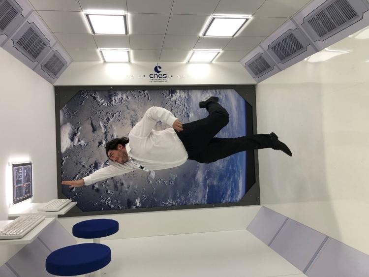 Bordeaux: décollage imminent pour le Bachelor en Systèmes Aéronautiques!