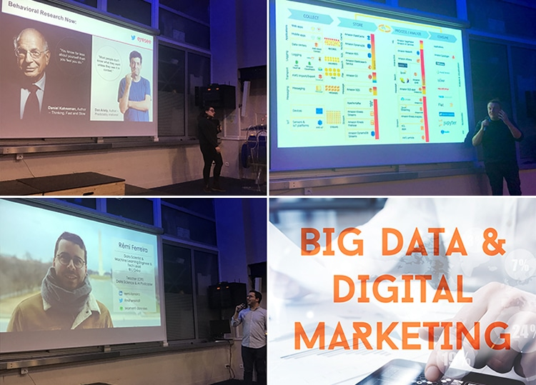 Majeure Big Data & Digital Marketing : le meilleur des deux mondes