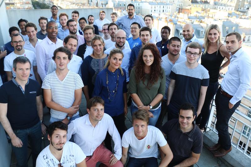 IONIS 361 - Startups