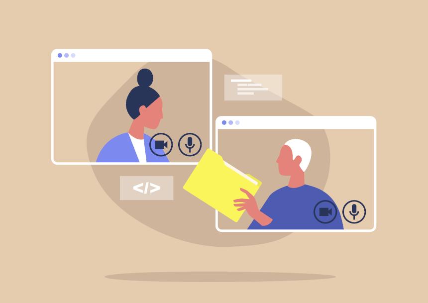 Jobdating: entreprises et IPSAliens ont rendez-vous en ligne, du 30 juin au 3 juillet 2020